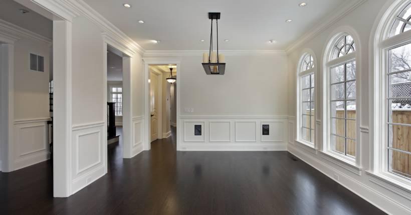 basement floors toronto