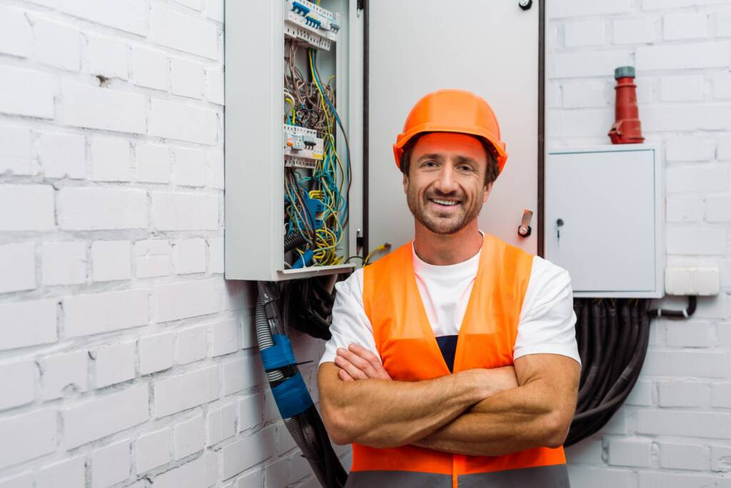 Electrical services by maple reno