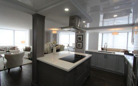kitchen remodeling toronto