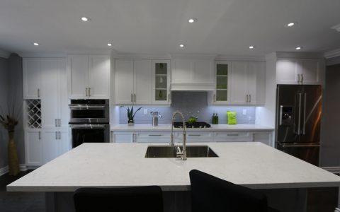 kitchen remodeling markham