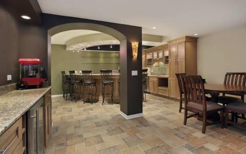 basement bar ideas newmarket