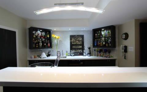 basement bar kin city