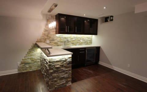 basement bar nobleton
