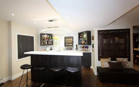 basement bar richmond hill