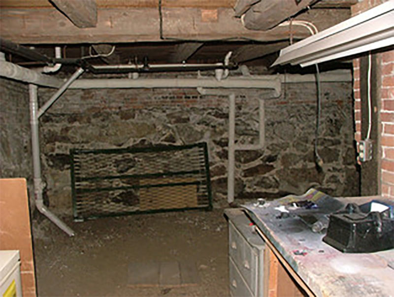 Dealing with Basement Foundation Problems