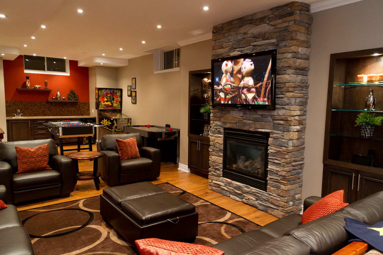 Top Basement Renovations Tips