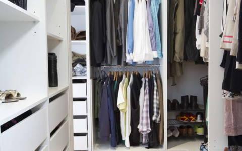basement laundry maple