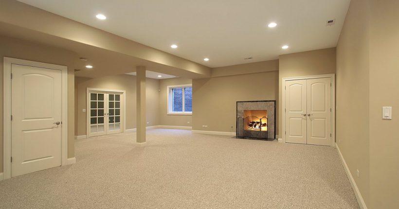 basement remodeling toronto