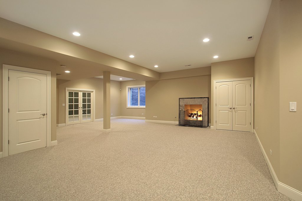 Key Benefits to Remodeling Your Basement