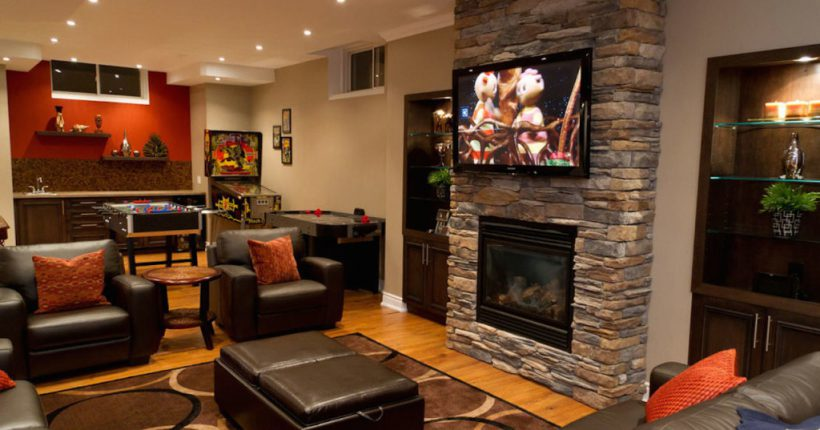 basement renovation tips