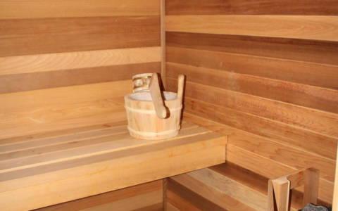 basement sauna toronto