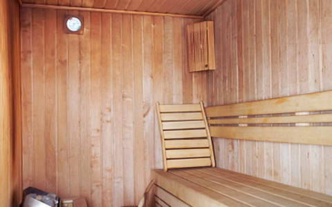 basement sauna vaughan