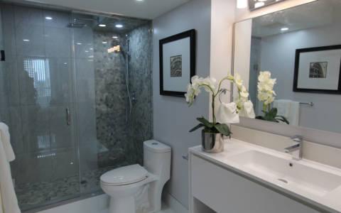 bathroom remodeling markham