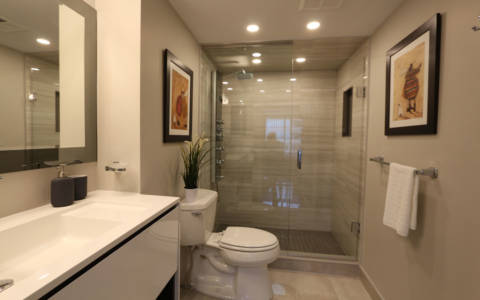 bathroom remodeling thornhill