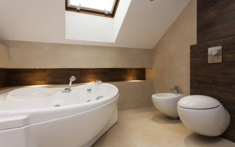 bathroom renovation mapel