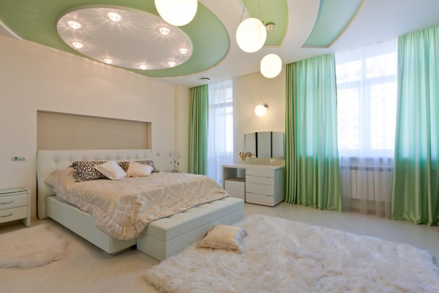 Condo Renovations bedroom