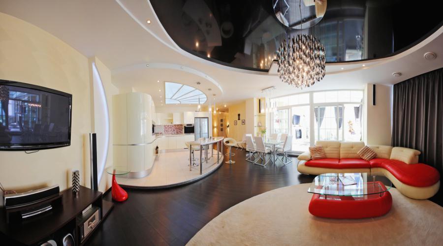 Condo-Renovations-modern-open-space