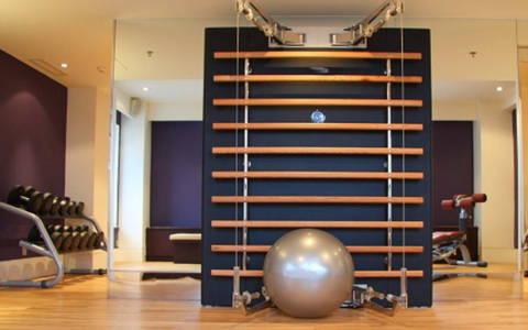home gym toronto