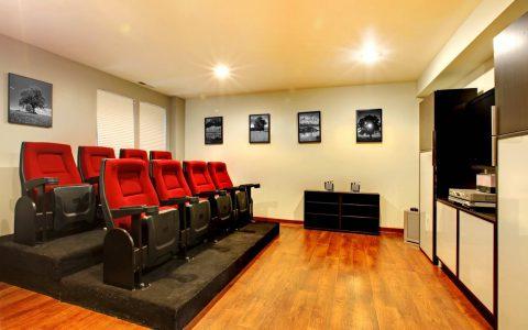 home theater markham