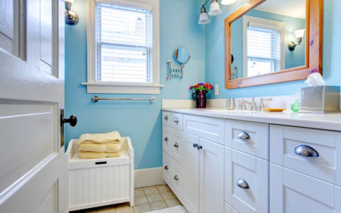 bathroom renovation cookstown