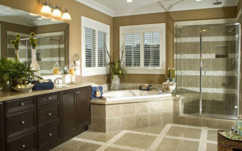 bathroom renovation nobleton