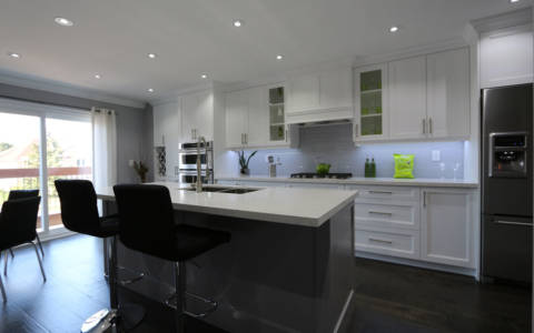 kitchen remodeling aurora