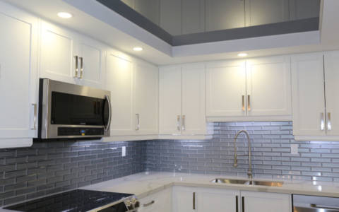 kitchen remodeling king city