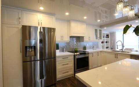 kitchen remodeling oakville