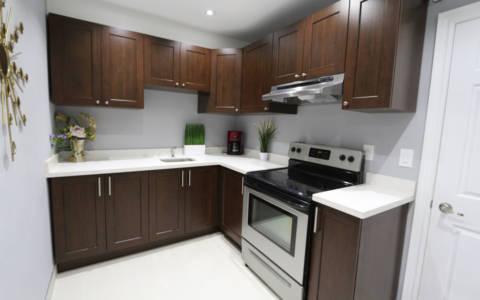 kitchen remodeling pickering