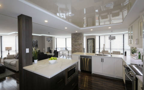 kitchen remodeling richmond hill