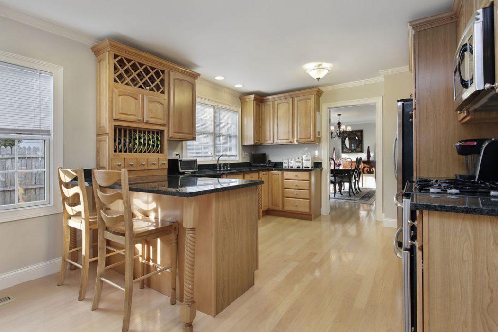 kitchen renovation concord