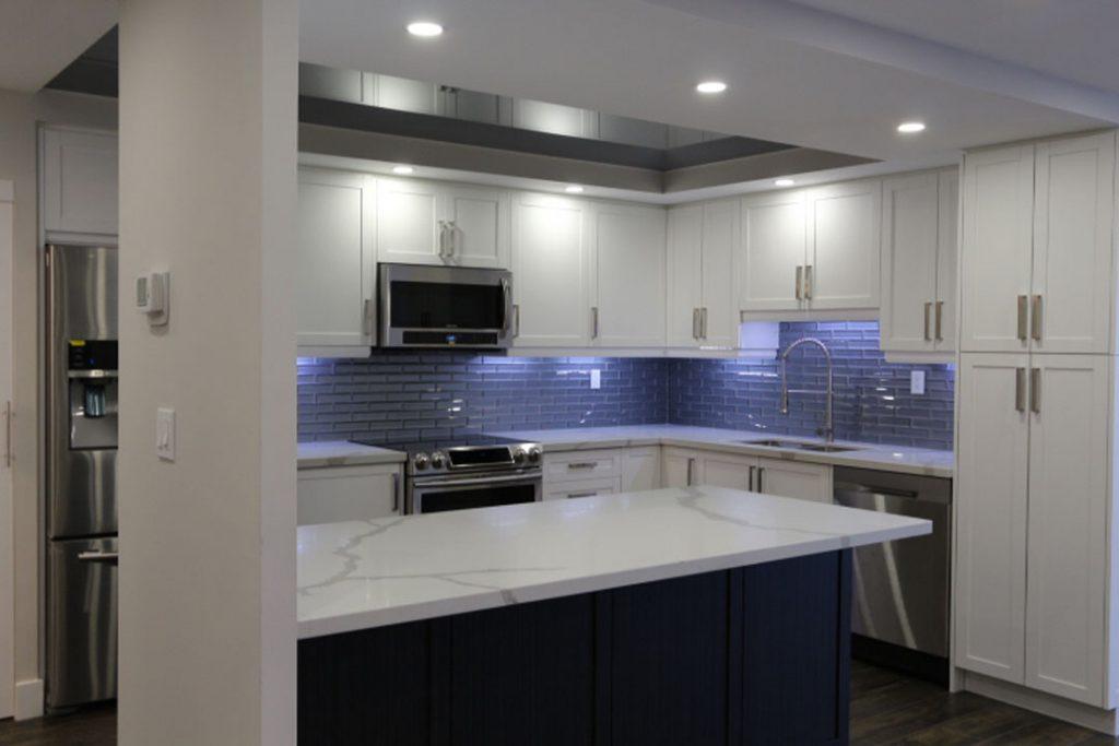 kitchen renovation king city