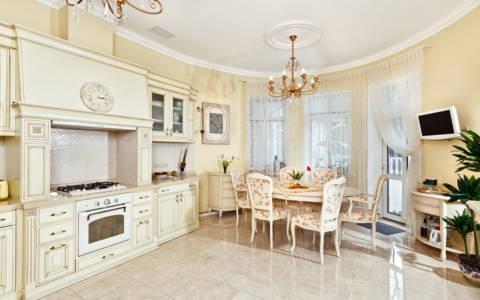 kitchen renovation maple