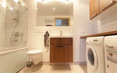 basement laundry room toronto