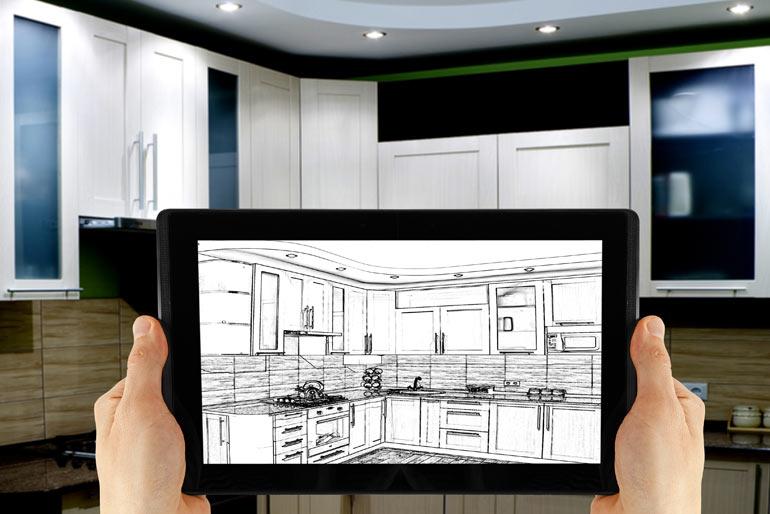 plan basement renovation