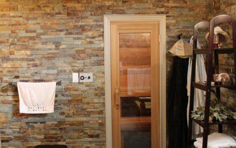 steam sauna toronto