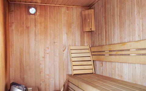 basement sauna vaughan