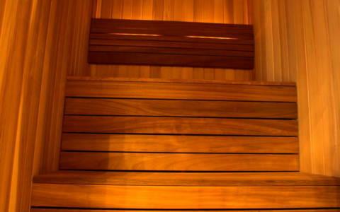 steam sauna nobleton