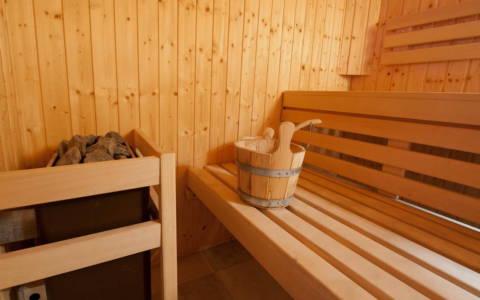 steam sauna york region