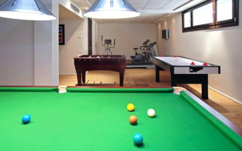 toronto game room