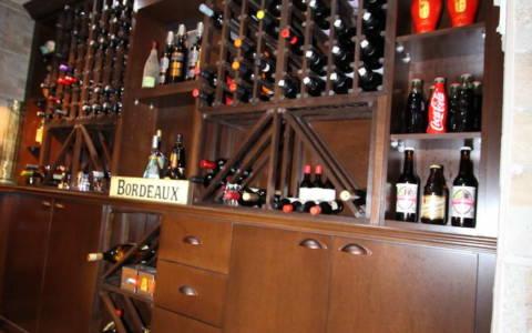 wine cellar toronto