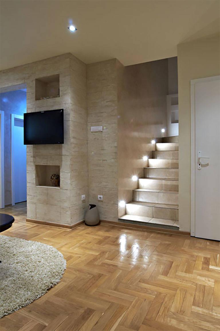 toronto basement reno