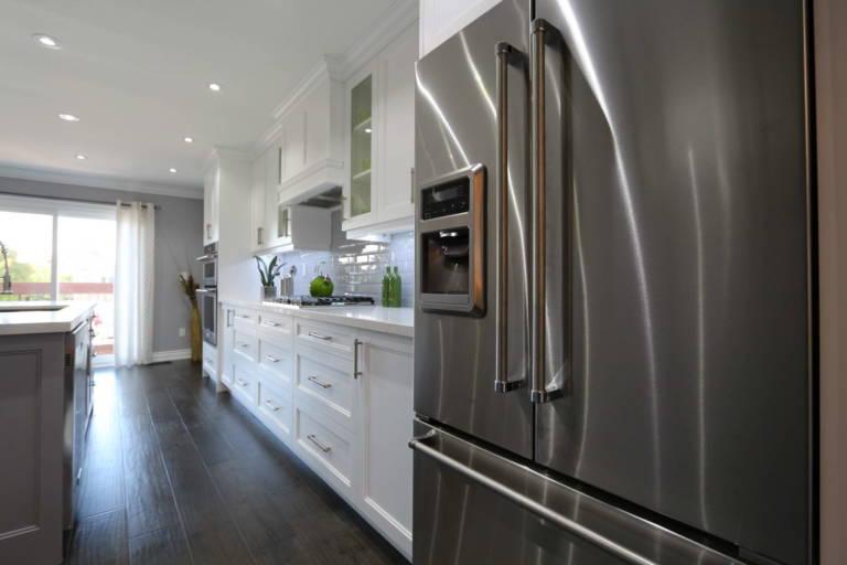 kitchen renovation vaughan