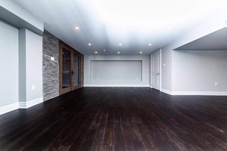 best basement renovations toronto