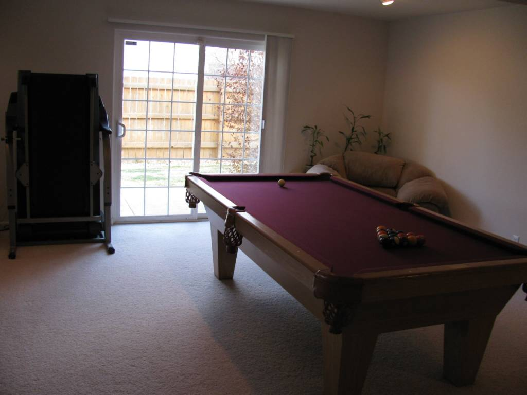 walk out basement -  renovations toronto