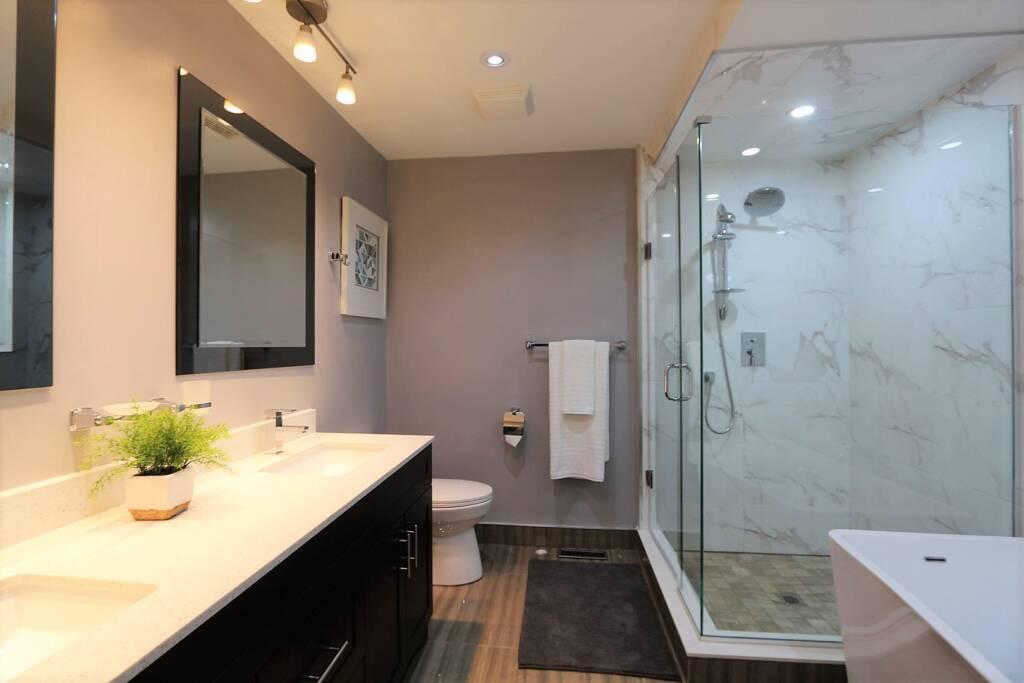 Bathroom Renovation Project Queensville