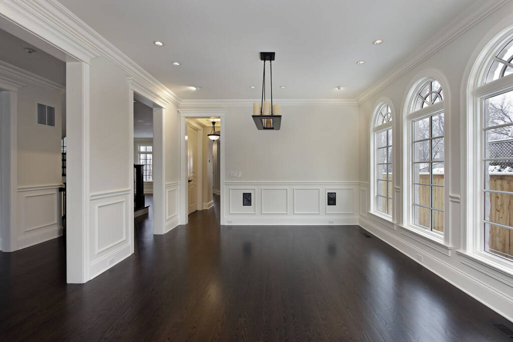 Luxury Home Design - Home Renovation Barrie