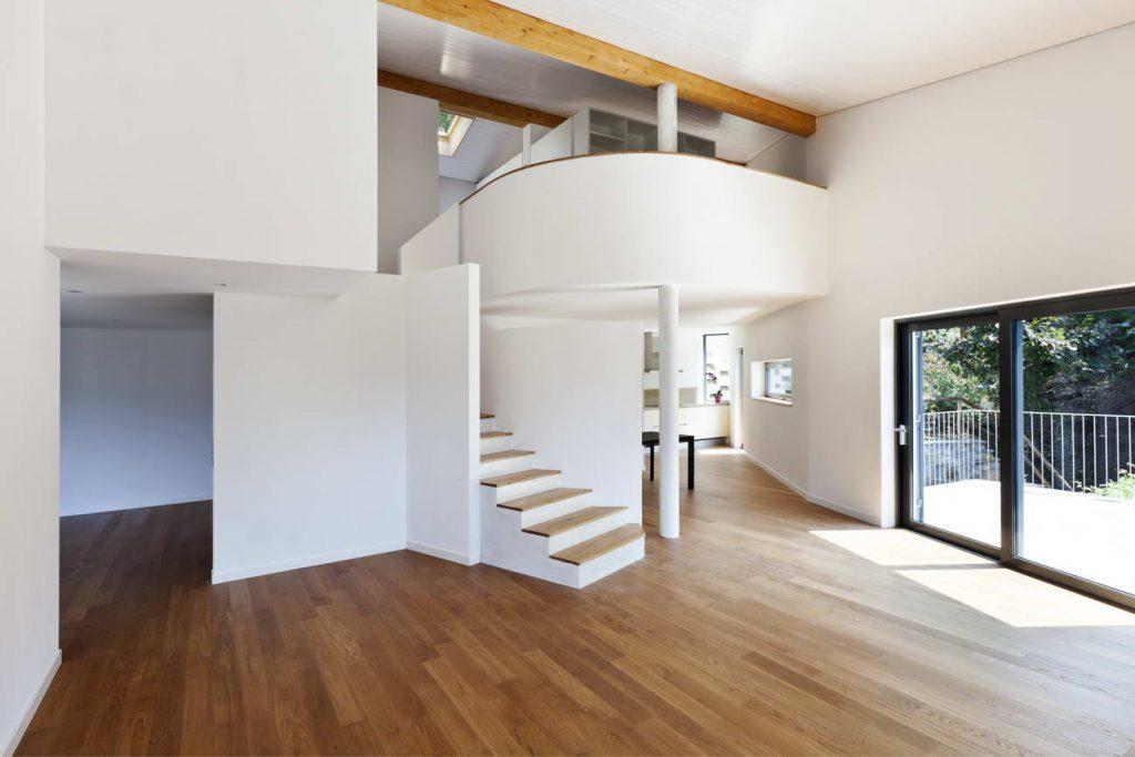 Custom Home Design by Maple Reno Home Renovation Company