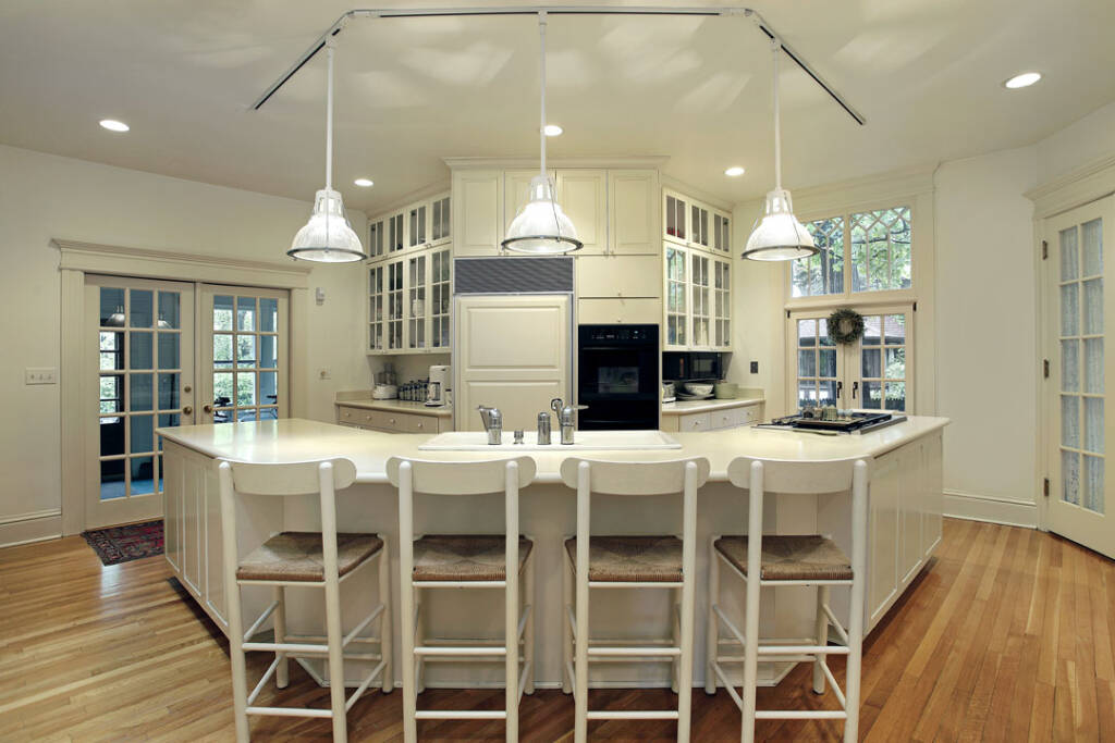 Kitchen Renovation Project Barrie